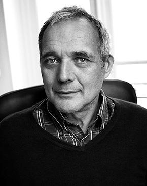 Philippe Lamotte - Avocat à la cour - Paris 4