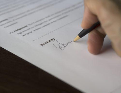 CDD : Signature des deux parties indispensables