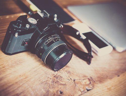 La défense des droits d'auteur du photographe