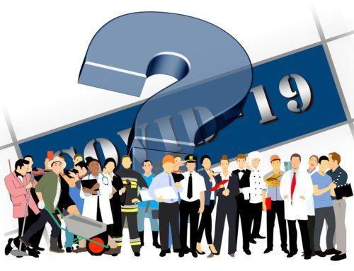Coronavirus- Covid 19: Les questions clefs en matière RH/social pour envisager la reprise d'activité de votre entreprise le 11 mai prochain